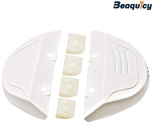 Best Deals! Beaquicy AXV414604WHP Pool Cleaner Wing and Shoe Combo Maintenance Kit Replacement for H...
