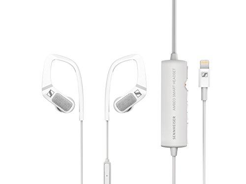 Sennheiser Ambeo Smart Headset (iOS, für 3D-Videosound)
