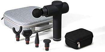 Sharper Image Powerboost Deep Tissue Rechargeable Massage Gun
