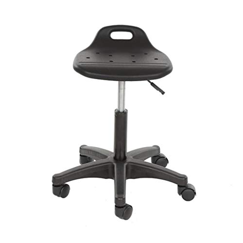 Bar Hoge Kruk, Swivel Keuken Ontbijt Barkruk Clinic Stool Tattoo Studio Kruk Beauty Salon Bar Pub Stool (Color : B)