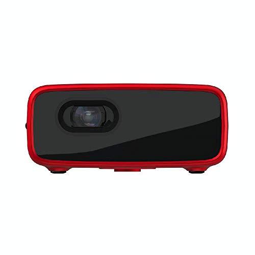 Philips PicoPix Micro Beamer (kabellos, Kontrastverhältnis 500