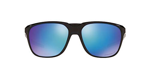 Oakley Unisex OO9420-1459 Sonnenbrille, Mehrfarbig, 53