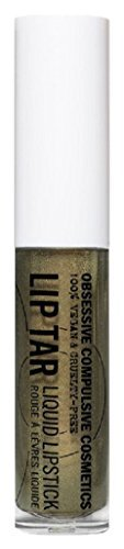 Obsessive Compulsive Cosmetics Lip Tar, Derelict, 0.14 Ounce by Obsessive Compulsive Cosmetics