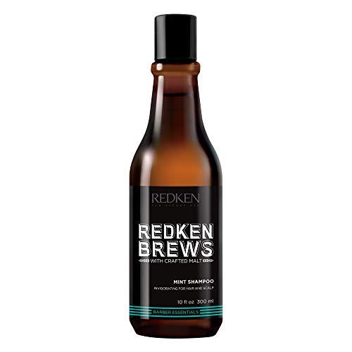 Redken - Champú para refrescar y tonificar el cabello