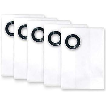 5x bolsas para aspirador tejido Makita 445X: Amazon.es: Hogar