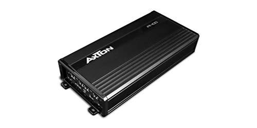 AXTON A400 4-Kanal Verstärker 4X 100 Wrms