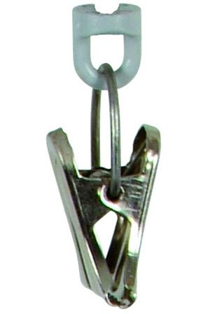 KERN 281-151-002 Sauter Klammer für Federwaagen bis 2500 g