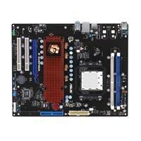 Asus G-SURF365 - Placa Base (4 GB, DDR2 800/667/533, AMD, Socket AM2, Athlon64/Athlon64 FX/Athlon64 X2/Sempron, 2000/1600 MT/s)