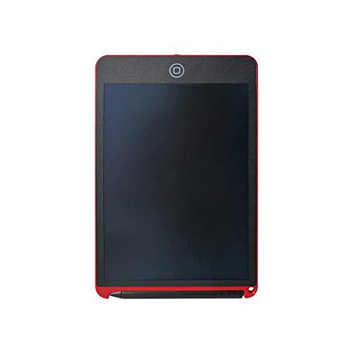 Huangjiahao Tekenplank voor kinderen, met 8,5-inch LCD-notitieblok, touchpad, kantoor, memoboard, koelkast, boodschap, whiteboard voor kinderen, cadeau