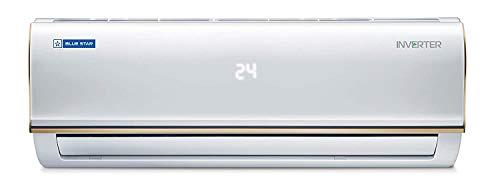Blue Star 0.8 Tons 3 Star Inverter Split AC(Copper, 2020 Model,...