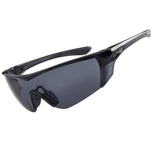 Bolle ボレー シューティンググラス THUNDER サンダー 保護メガネ スモーク