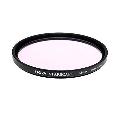 Hoya 62mm Red Starscape Glass Filter