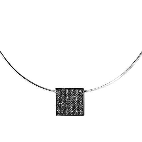 Skagen Mujer acero inoxidable Collar con colgante SKJ1218998