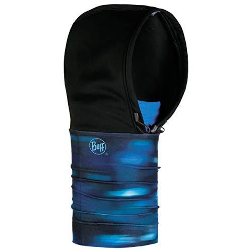 Windproof Hoodie Shading Blue Blau -