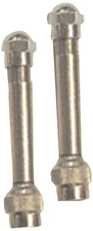 "Wheel Masters 80292 2"" Straight Valve Extender - Pack of 2"