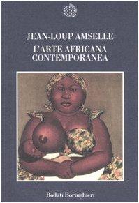L'arte africana contemporanea