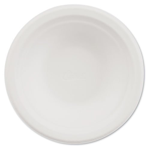 Chinet White Classic Paper Bowl (Pack of 125) - 1 Each
