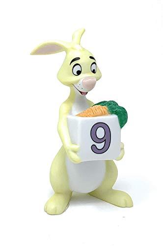 Disney Figurine en porcelaine Winnie et ses amis : Nine for Knowing