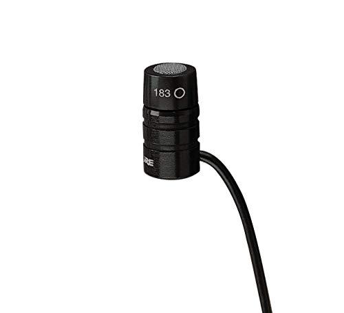 Shure WL183 Micrófono Omnidireccional