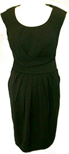 Intropia Hoss negro y £180 e instrucciones para hacer vesti