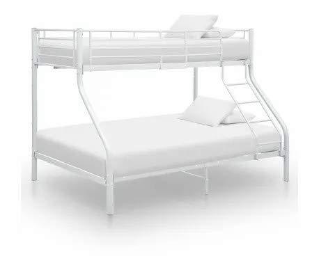 Litera Cikonielf, base sólida para somier, estructura de cama ...