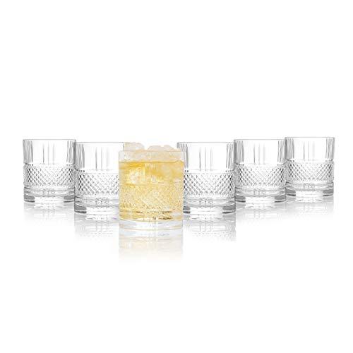 RCR 6 Bicchieri Dof Brillante