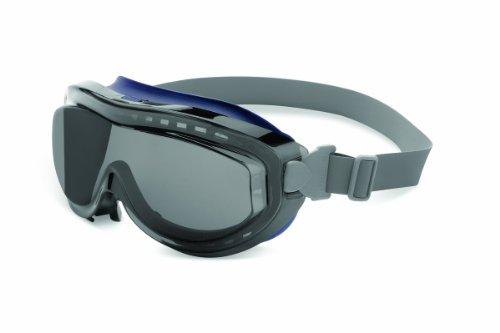 UVEX by Honeywell HW2-UVXS3410X Flex Seal Safety Goggles