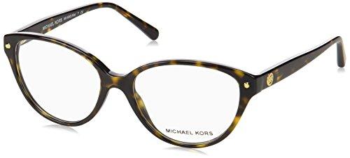 anteojos Michael Kors MK 40423006acetato Carey oscuro
