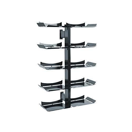 Radius Design 529a Vogelhaus Piepshow XXL - Silber ohne Ständer