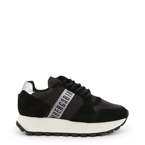 Bikkembergs Sneaker Fend-ER_2087 Mujer Color: Negro Talla: 38