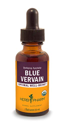 Best vervain officinalis for 2020