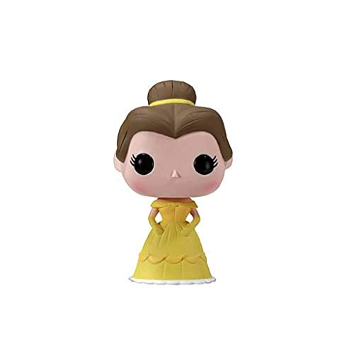 Funko Pop Movies : Beauty and Beast - Belle#21 3.75inch Vinyl Gift for Anime Fans SuperCollection