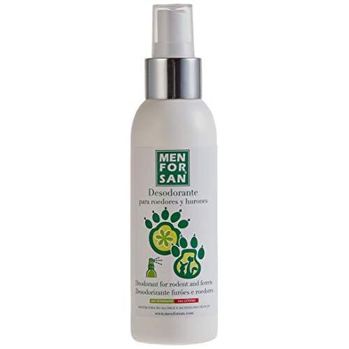 Deodorante per Roditori e Furetti, 125ml