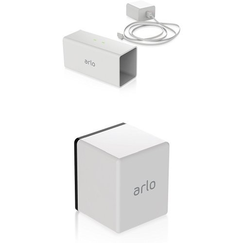Arlo Accessory - Charging Station & Battery | Compatible with Pro, Pro 2 only