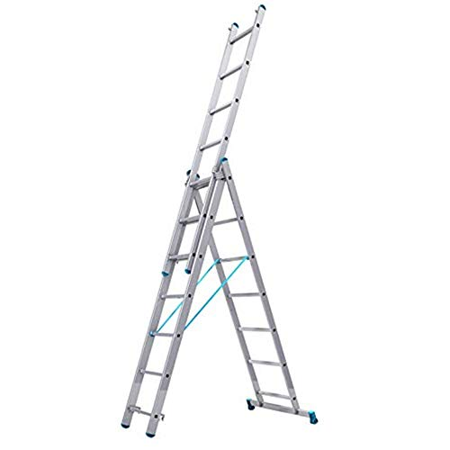 step ladder pieds Paire de 70 mm x 23mm remplacement échelle