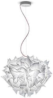 Slamp Suspension Lamp, Couture