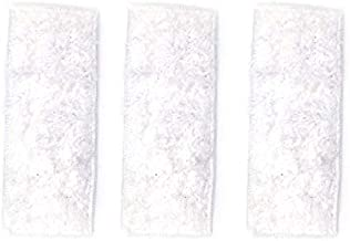 PAEW 3PCS/SET Dry Mopping Microfiber Mopping Cloths For iRobot Braava jet 240 241