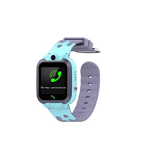 Wristwatch Kinder-Smartphone-Armband kann in die Karte wasserdichte Kamera SOS-Hilfe Operation Spiel Multifunktions-Kinderuhr eingesetzt Werden