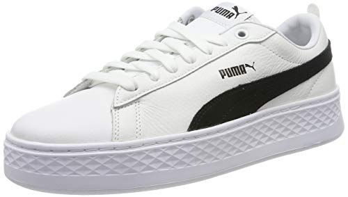 Puma Smash Platform L Sneakers voor dames