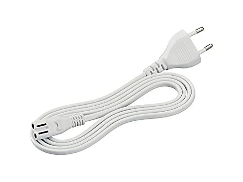 Feilo Sylvania 5410288510606 Câble avec Interrupteur pour réglette LED Pipe G2, Blanc, Taille Unique