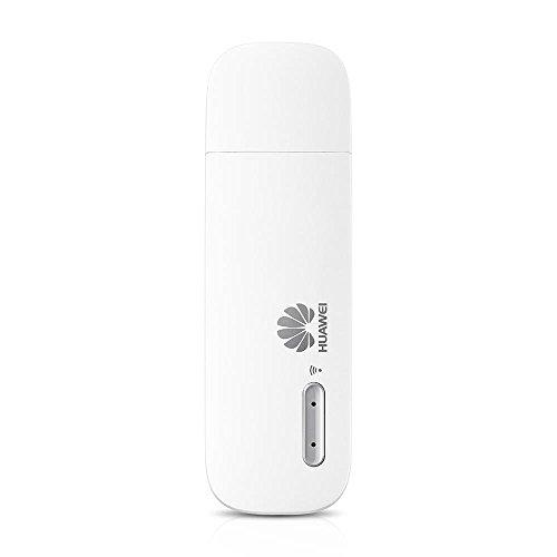 Huawei E8231 Unlocked Mobile WiFi HSPA+ 21Mbps 3G WiFi Modem Router