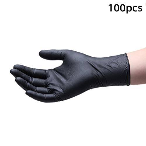 Medium 5 Cuff For Extra Protection Revco GM1611 Top Grain Leather Cowhide MIG Welding Gloves with Reinforced Palm /& Thumb and Index Finger Seamless Forefinger