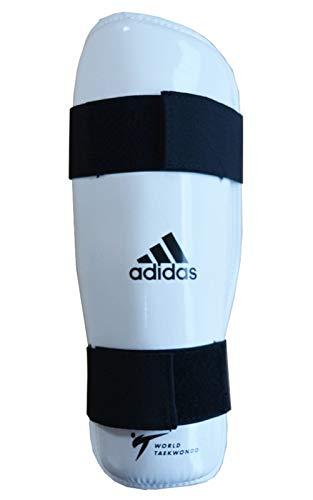 adidas Martial Arts WT Taekwondo-Schienbeinschutz, Größe M