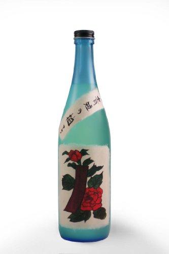 青短の柚子酒 720ml 「八木酒造/奈良」