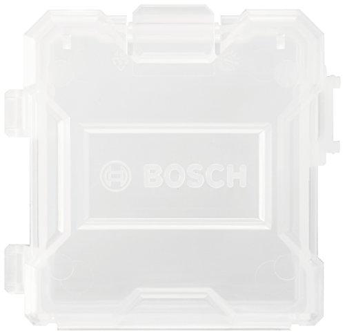 Bosch CCSBOXX Clear Storage Box for Custom Case System