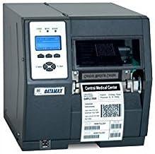Datamax H-Class 6210 Thermal Label Printer C82-00-48000004 by Datamax