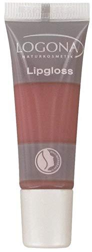 Logona Bio Lipgloss 04 malve (2 x 10 ml)