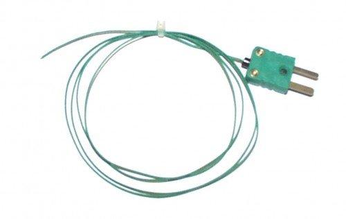 TFA Dostmann 30.3500 Dostmann thermocouple Sensor, Multicolore, 19.3 x 4.2 x 26.700000000000003 cm