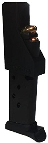 RangeTray Hi-Point C9 - CF380 9mm & 380 Caliber Magazine Loader Speedloader (Black)