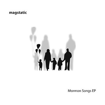 Mormon Songs - EP